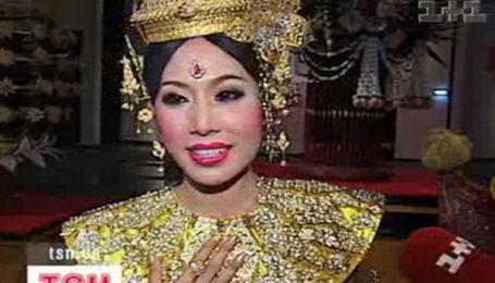Новые театры в Таиланде