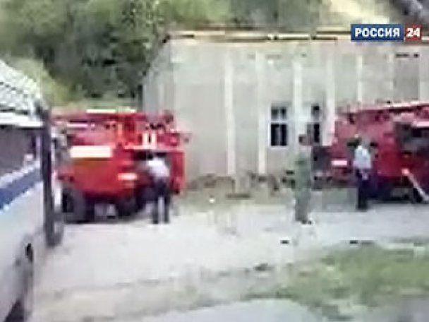 В теракте на Баксанской ГЭС подозревают лидера боевиков Кабардино-Балкарии