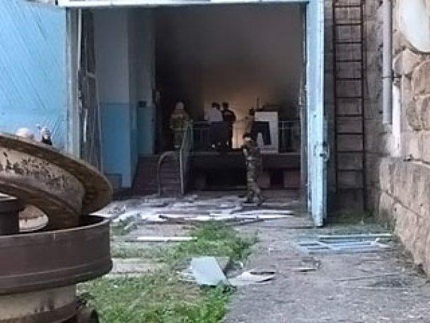 Співробітники Баксанської ГЕС під тортурами допомогли терористам