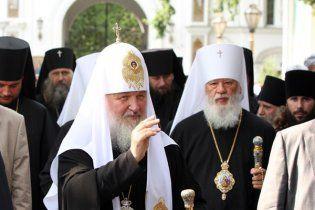Из-за визита Кирилла в Одессе улицы закрыты для пешеходов