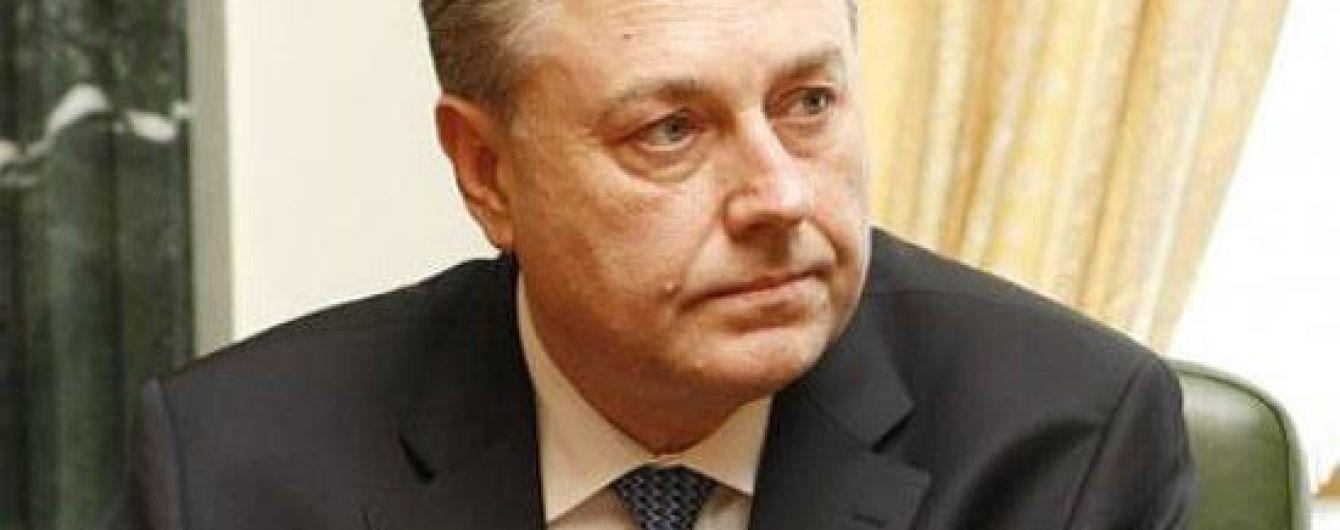 Генсек ООН уникає українського питання - постпред