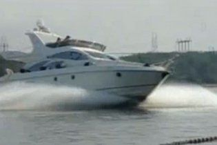 У Москві померла друга людина, яка потрапила під гвинт катера
