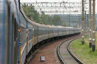 Через аномальну спеку українська залізниця стане повільнішою