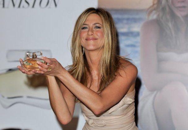Дженніфер Еністон нагородять за сексуальність