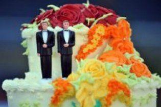 Аргентина легализовала однополые браки