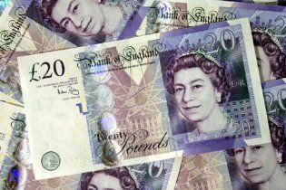 Британка страждає від алергії на гроші