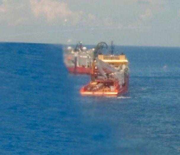 British Petroleum уличили в подделке фото ликвидации аварии в Мексиканском заливе