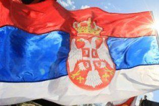 Сербія заявила, що ніколи не визнає незалежності Косова