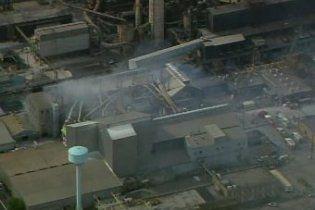 На цинковому заводі в Пенсільванії стався вибух