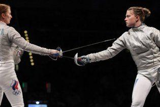 Украинские саблистки опять стали чемпионками Европы