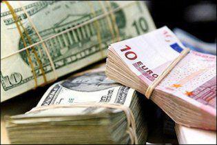 В обмінниках подорожчав євро
