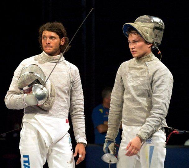 Українські шаблістки знову стали чемпіонками Європи