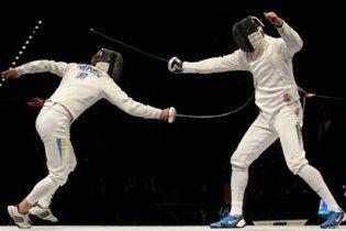 Київ прийме чемпіонат світу з фехтування