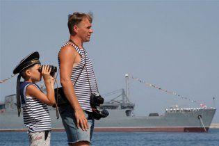 Працівники Чорноморського флоту РФ оголосили голодування