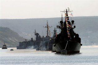 Севастополь відзначить День ВМФ Росії