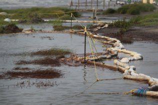 У справі про витік нафти у Мексиканській затоці названі перші підозрювані