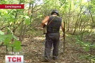 На Харьковщине двое юношей подорвались на снаряде