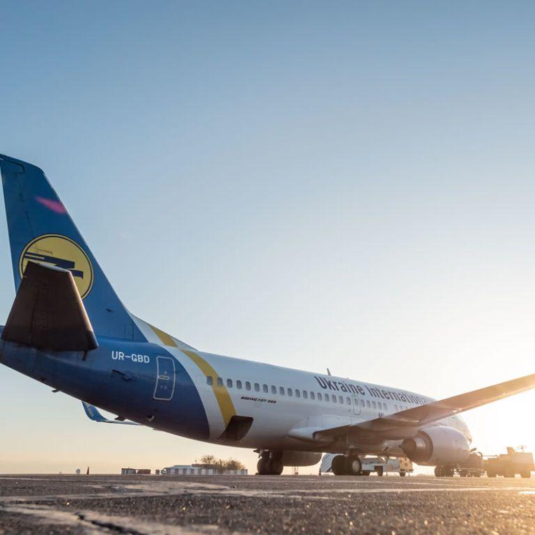 В Україні почала діяти заборона на польоти над Білоруссю: деталі