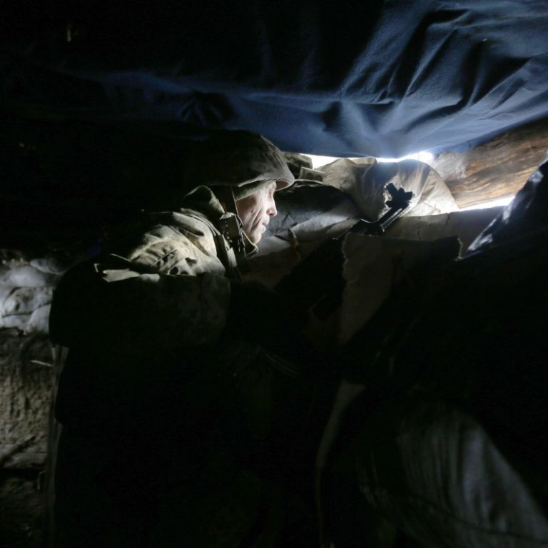 В течение суток боевики шесть раз нарушили режим прекращения огня — ООС