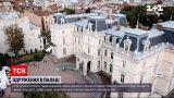Новости Украины: во дворце Потоцких во Львове снова проводят брачные церемонии, но не для всех