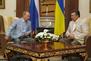 Мельниченко: Путін усуне Януковича від влади у 2012 році
