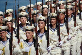 После подорожания газа в Украине возросло количество противников ЧФ РФ