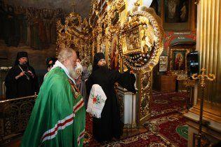 Московський патріарх вперше за 19 років відслужив молебень у Софії