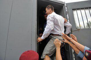Правозащитники: в милиции участились случаи незаконного насилия