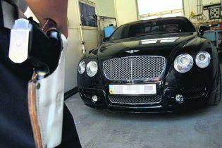 Израильские дипломаты отрицают, что продавали VIP-авто украинским политикам