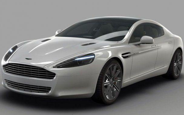 Названы самые красивые автомобили в мире