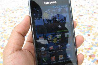 Samsung бесплатно раздает смартфоны владельцам дефектных iPhone 4