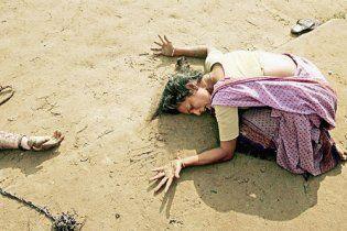 """В Индии ежегодно линчуют около 200 """"ведьм"""""""