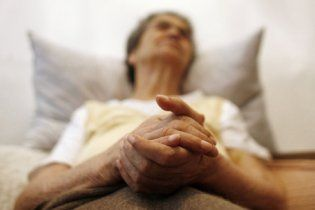 Медики перемогли хворобу Альцгеймера