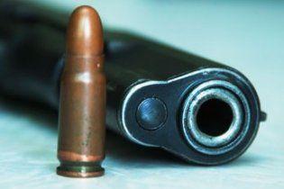 """В Киеве водитель подстрелил другого, потому что тот его """"подрезал"""""""