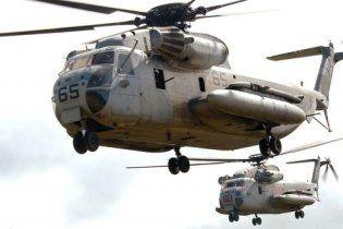 Ізраїльський військовий вертоліт розбився в Румунії: 7 загиблих