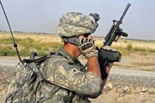 Військові НАТО помилково розбомбили передвиборчий мітинг в Афганістані