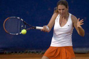 Теннис: Савчук прошла в основную сетку Стэнфорда