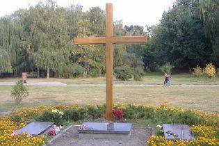Кияни згадали жертв Бабиного Яру у 70-ту річницю трагедії