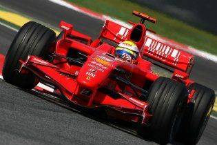Ferrari загрожує виключення з Формули-1