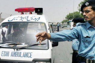 Авиакатастрофа в Пакистане: рассматривают версию теракта