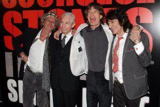 The Rolling Stones випустить бокс-сет з 45 синглами