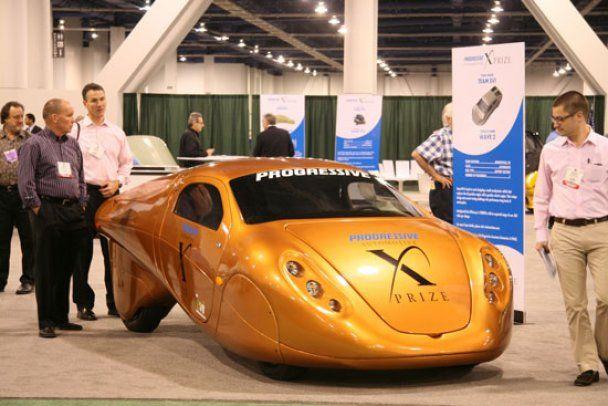 Названы самые экономные автомобили