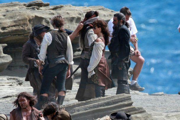 """""""Пірати Карибського моря-4"""" зібрали понад мільярд доларів у світовому прокаті"""