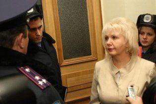 Київська чиновниця після арешту опинилася в лікарні