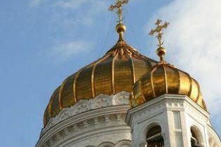 Київському патріархату заборонили будувати церкву у Криму