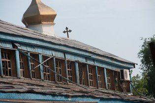По делу взрыва храма в Запорожье появились новые подробности