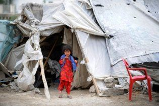В Афганістані 30 осіб загинули при сходженні селевих потоків