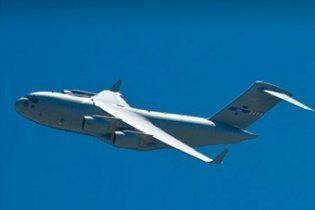 У США розбився військово-транспортний літак