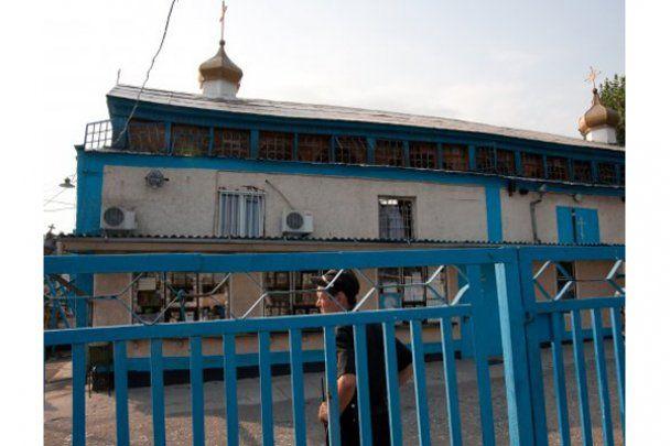 МВС: справу про підрив церкви у Запоріжжі розкрито