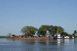 У Конго перекинувся корабель: загинули 138 осіб